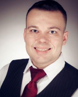 Ruslan Kramarev - angielski > rosyjski translator