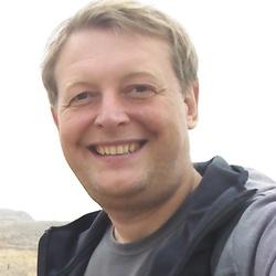 Artem Velichko - English to Russian translator