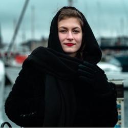 Annija Užule - English to Latvian translator