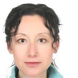 Anna Fisch - Russian to English translator