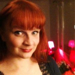 Susan Ruusunen - angielski > fiński translator