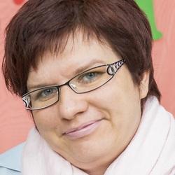 Katalin Nagyné Eisner - alemán a húngaro translator