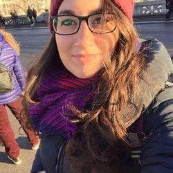 Anna Sivero - angielski > włoski translator