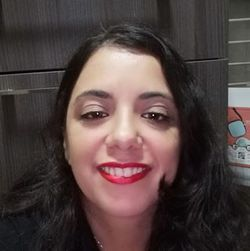 Giraldina Longo - inglés a italiano translator
