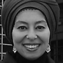 Maha El-Metwally - Dutch to Arabic translator