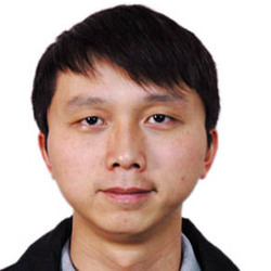 WENBO YI - English to Chinese translator