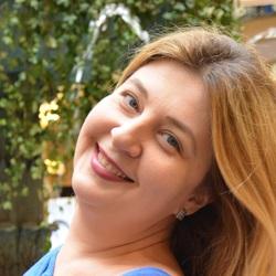 Lana Shelest - angielski > rosyjski translator