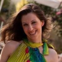 Christina Katranidou - inglés a griego translator