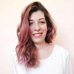 Denisa Farkas - inglés a rumano translator