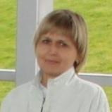 Larysa Gudz - angielski > ukraiński translator