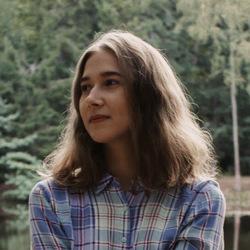 Kseniia Lobanova - angielski > rosyjski translator