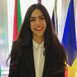Diana Abu Raed - English al Spanish translator