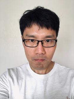 Sangwook LEE - angielski > koreański translator