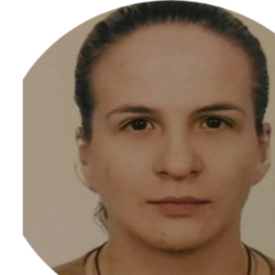 Oksana Nazarenko - angielski > rosyjski translator