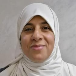 Hadia Tabazah - inglés a árabe translator