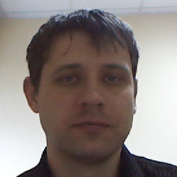 Alexander Efremov - angielski > rosyjski translator
