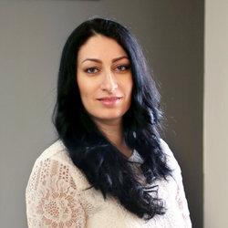 Nadya Rangelova - English to Bulgarian translator