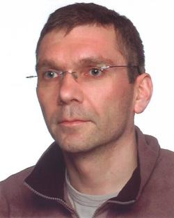 Andrzej Baranowski - niemiecki > polski translator