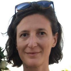 Lara Tagliapietra - angielski > włoski translator