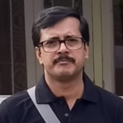 Chandranil Mandal - English to Bengali translator