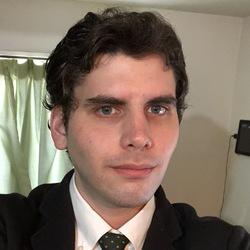 Nicholas Alkoff - Japanese a English translator