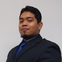 Muhammad Khairul Syafiq Sharifuddin - English to Malay translator