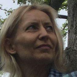 Jitka Burger - inglés a checo translator
