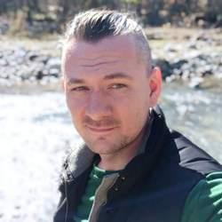 Evgeny Akintyev - angielski > rosyjski translator