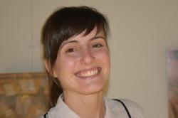 Vicky Vouleli - francuski > angielski translator