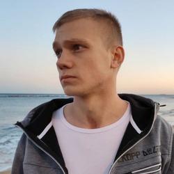 Ilya Ryndin - angielski > rosyjski translator