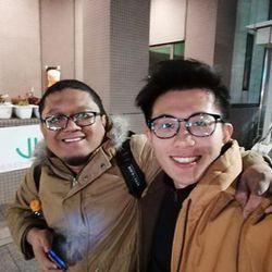 Sora Morita - indonezyjski > japoński translator