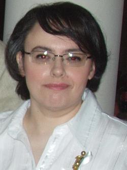 Ana Masanovic - English to Serbian translator