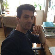 Frederik Deryckere - inglés a neerlandés translator