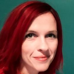 Elena Rista - English to French translator