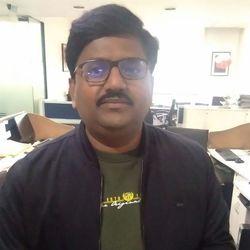 kumar sri - inglés a hindi translator
