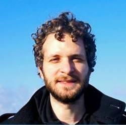 Stefano Iuliani - francuski > włoski translator