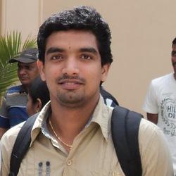Ajith Jayasankar - Malayalam to English translator