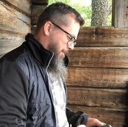 Petri Laakso - English to Finnish translator