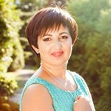 Olha Baziak - angielski > ukraiński translator