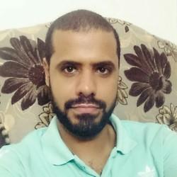 Mahmoud Yousef - inglés a árabe translator