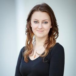 Jenna Milesi - Russian to English translator