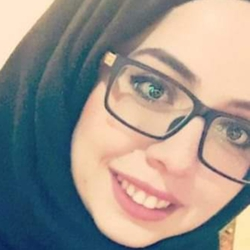Sereen Fakhory - Arabic to English translator