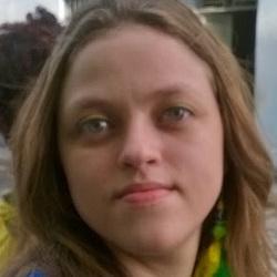 Vanessa Diniz - English to Portuguese translator