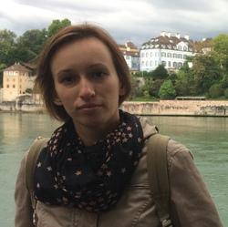 Maja Ljubej - English to Croatian translator