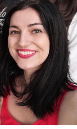 Evgenia Dimitriadi - angielski > grecki translator