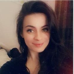 Juliane Bourgoin - italiano a francés translator