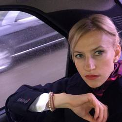 Daria Shchegolkova - angielski > ukraiński translator