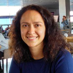 Elena Shtronda - angielski > rosyjski translator