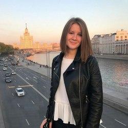 Anastasia Andriashkina - angielski > rosyjski translator