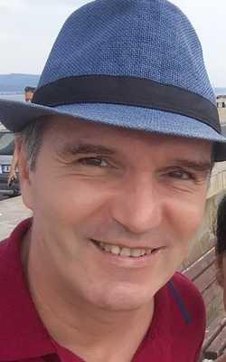 Yavor Popov - English a Bulgarian translator
